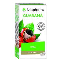 ARKOCAPSULE Guarana 45 capsule