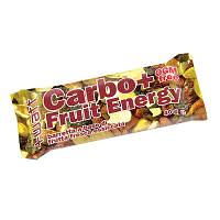 CARBO+ FRUIT ENERGY 40G