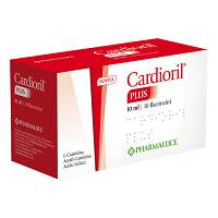 CARDIORIL PLUS 10FL 10ML