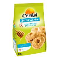 CEREAL Frollini 200 g