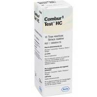 COMBUR 5 TEST HC 10STR