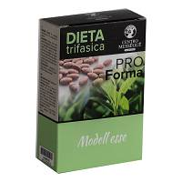 DIETA PRO FORMA MODELL ES20CPS