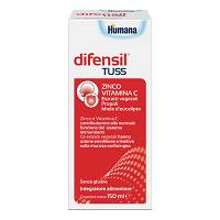 DIFENSIL TUSS 150ML