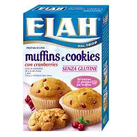 ELAH PREPARATO MUFFIN/COOKIES