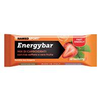 ENERGYBAR STRAWBERRY 35G