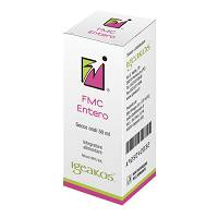 FMC ENTERO GOCCE ORALI 50ML