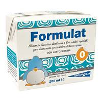 FORMULAT 0 LIQ 3BRICKSX200ML