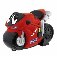 GIOCO TURBO TOUCH DUCATI