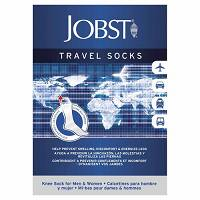 JOBST TRAVEL SOCKS GAMB BLU M