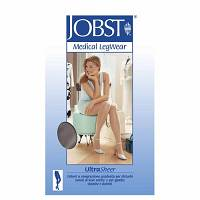 JOBST Us 15-20mmhg Collant Nero 4