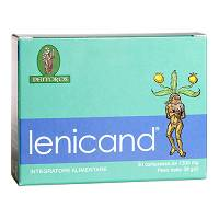 LENICAND 30CPR 1300MG