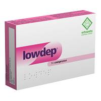 LOWDEP 30CPR 1000MG