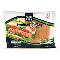 NUTRIFREE PANINO HOT DOG 2X90G