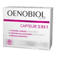 OENOBIOL CAPTURE 3IN1 60CPS