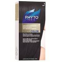 PHYTO PHYTOCOLOR 1 NERO INTENSO