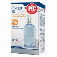 PIC KIT OSSIGENOTERAPIA