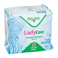 PROFAR LADY/C AS NTT ALI 12PZ