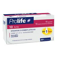 PROLIFE 10 FORTE 10FL 8ML