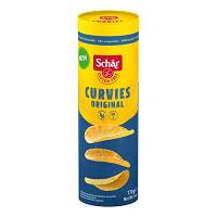 SCHAR CURVIES ORIGINAL 170G
