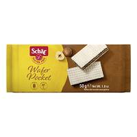 SCHAR WAFER POCKET NOCC 50G