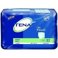 TENA PANTS SUPER PANN S 12PZ