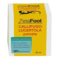 ZF CALLIFUGO LUCERTOLA 30ML