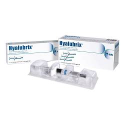 HYALUBRIX 1 Siringa 30mg/2ml