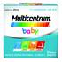 MULTICENTRUM BABY 14BUST EFFER