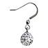 WHITE PAVE CRYST BALL BJT926